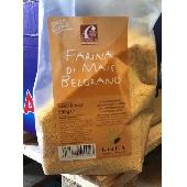 Farina di Mais Belgrano - Azienda Agricola Giulia
