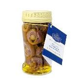 Anchois de Cantabrie enroul� avec des pistaches - Mare Puro
