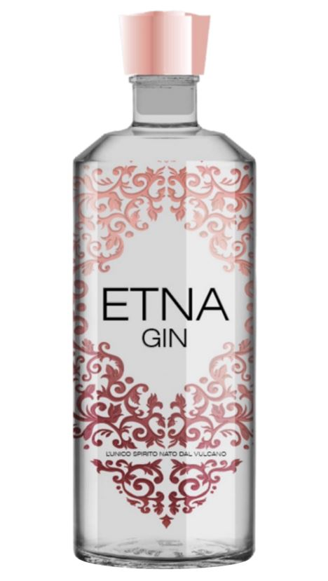 Fratelli Mazza - Etna Gin Amacardo