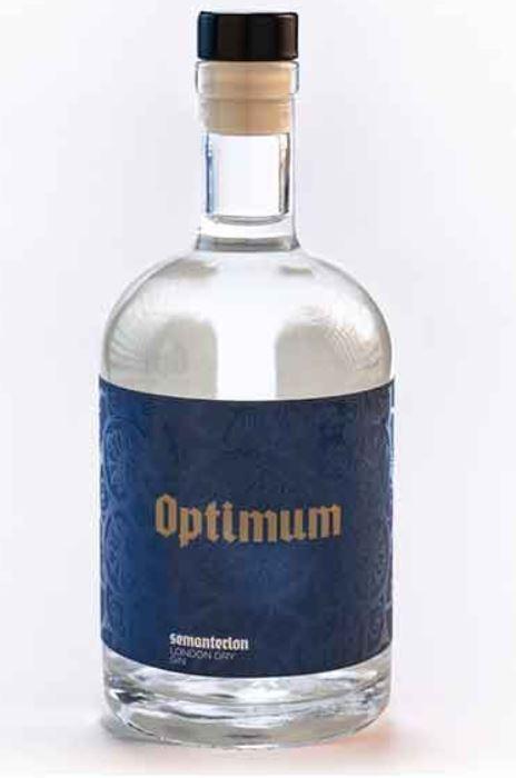 Semanterion - Optimum London Dry Gin