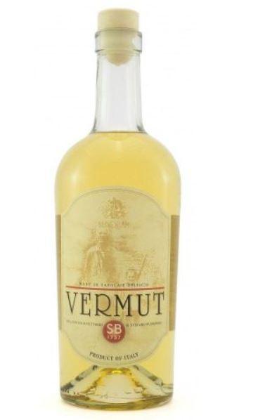 Opificio Nunquam - Vermut Bianco SB 1737