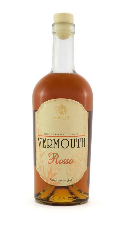 Opificio Nunquam - Vermouth Rosso