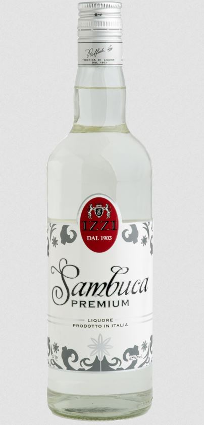 Fabbrica di liquori Izzi - Sambuca Premium