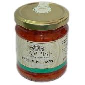 Pâté de poivrons Campisi