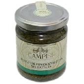 Pâté de fenouil sauvage Campisi