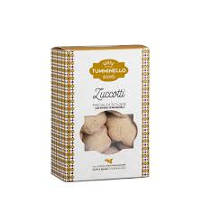 Biscuits Tumminello - Zuccotti Biscuits  fourr�s aux amandes et � la citrouille