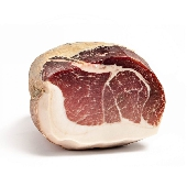 CULATELLO DE ZIBELLO DOP OR SPIGAROLI - plus de 24 mois de maturation