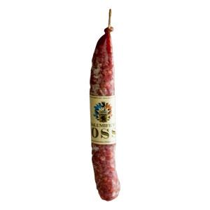 Saucisson Strolghino de Culatello