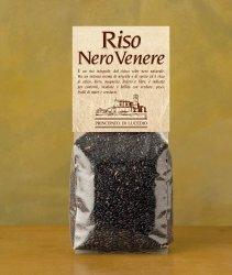 Riz Noir Venere -Principato di Lucedio Principato di Lucedio