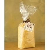 Farine jaune de Maïs séché sur l'aire et moulu à la pierre Principato di Lucedio
