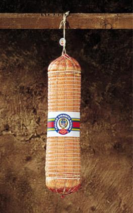 Pancetta de la Tradition de Parme - affinage minimum 10 mois