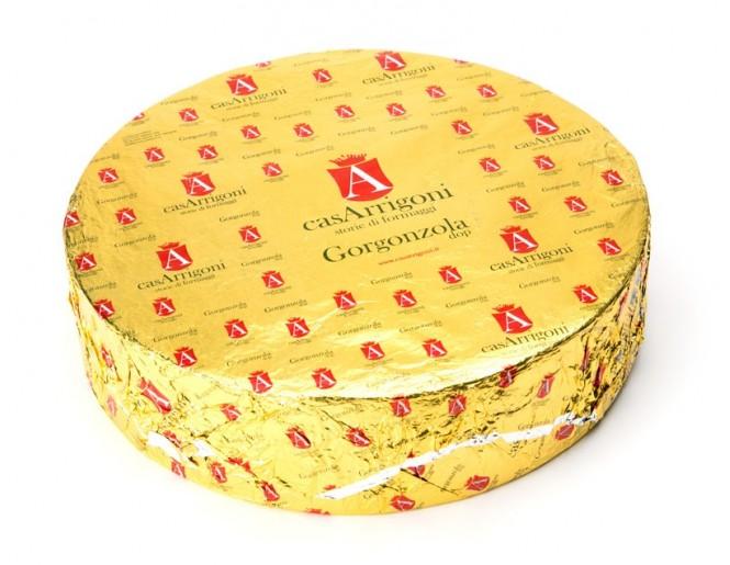 Gorgonzola DOP Dolce- CasArrigoni
