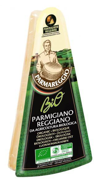 Parmigiano Reggiano Biologique - Parmareggio