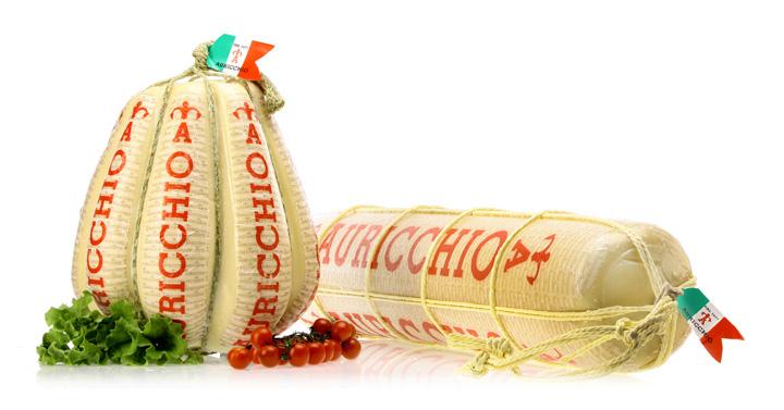 Provolone Auricchio Classique