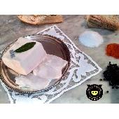 Consorzio Nero di Calabria - (Lardo) Lard de porc noir de Calabre