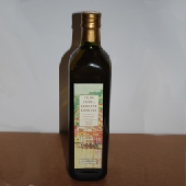 HUILE D'OLIVE EXTRA VIERGE DI FRANTOIO 1er pressage � froid - Lac de Garde mo�t