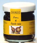 CR�ME MIGNON  Arconatura 40 g - Oignons rouges