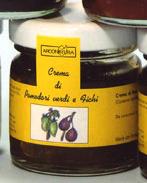 CR�ME MIGNON Arconatura 40 g - Tomates vertes et figues