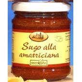 Sauce à l'Amatriciana - Arconatura