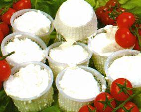 Ricotta - Puglia Sapori e Dintorni