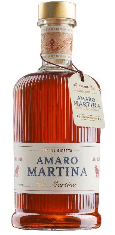 Antica Distilleria Quaglia - Amaro Martina
