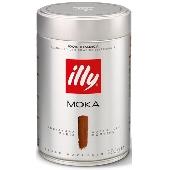 Caf� Moka Illy