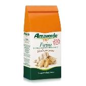 Farine biologique de blé tendre 0