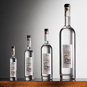 GRAPPA BERTA UNICA 0.50