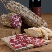 Coppa - Az. Agricola Pontoglio