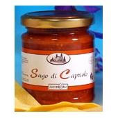 Sauce de Chevreuil - Arconatura