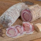 Pancetta avec le Filet - Al Berlinghetto