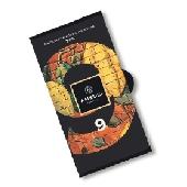 Tablette de Chocolat Noir 75%