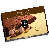 Prendimé Tablette de Chocolat au Lait avec les noisettes