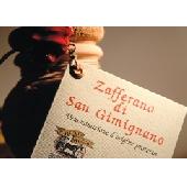 Safran de San Gimignano - IL Vecchio Maneggio