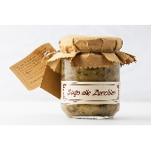 Sauce aux Courgettes  - Borgo al Lago