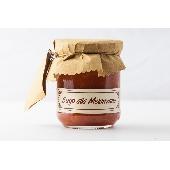 Sauce aux Aubergines - Borgo al Lago