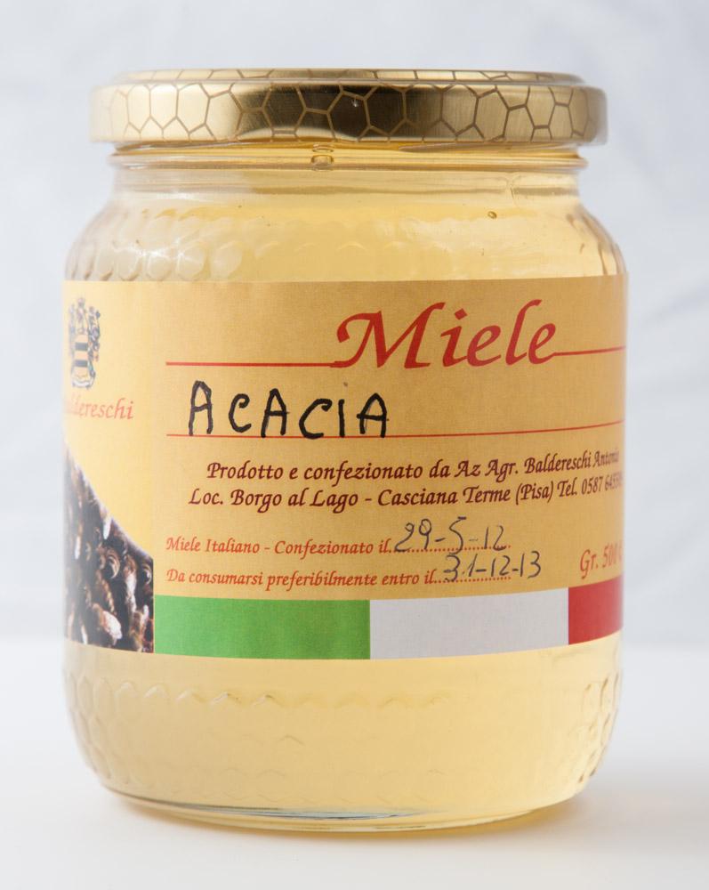 Miel d'Acacia - Borgo al Lago