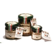 Tranches de truffe noire - Savini Tartufi  Truffes