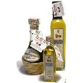 Huile d'olive à la Truffe Blanche -  Savini Tartufi