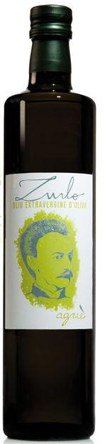 Zurlo - Huile d'olive extra vierge des Pouilles Agri�