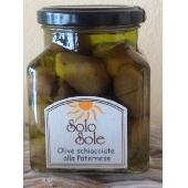 Olives Broyées à la Paternese - SoloSole