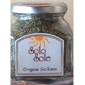 Origan sauvage Sicilien - SoloSole