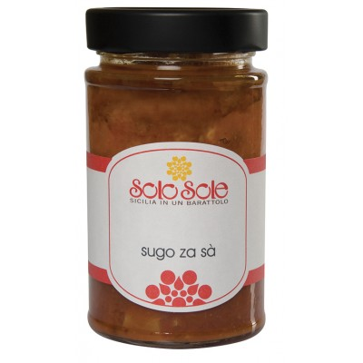 Sauce Z� S� - SoloSole