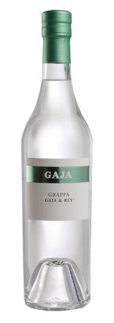 GRAPPA GAJA & REY GAJA