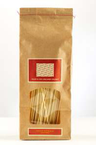 P�tes Biologiques Petrilli - Spaghetti