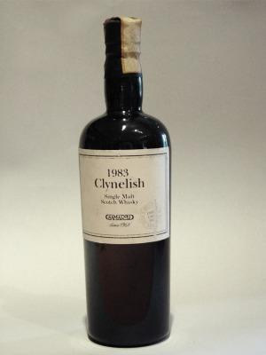 Whisky Samaroli - Clynelish - Gr. 47 - Annata 1983