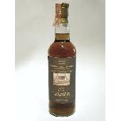 Whisky Samaroli - Maccallan Sherry Wood Gr. 56,5 - Annata 1972