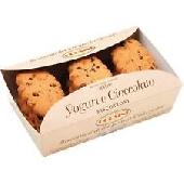 Biscottoni  yaourt et  morceaux de chocolat Corsini Biscotti