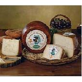 Fromage Pecorino Moro de Sardaigne