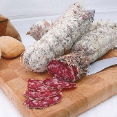 Saucisson de Brescia